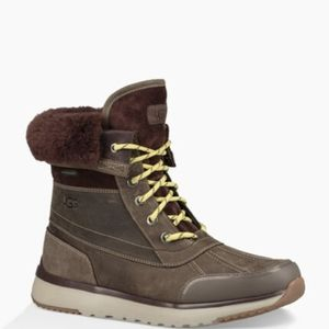 UGG for men winter boots, size 11 new